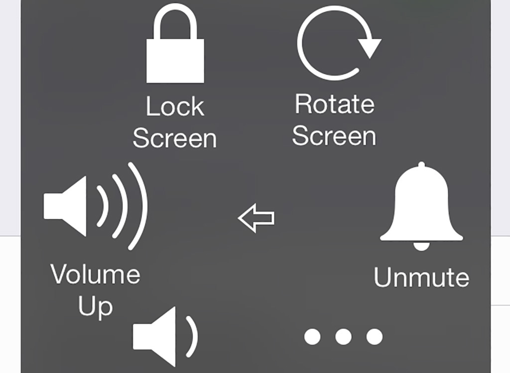 How To Rotate The Screen In Iphone