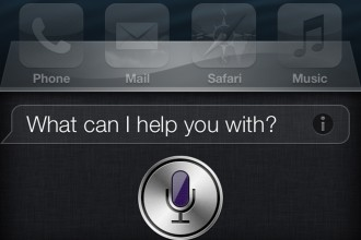 How to use Siri