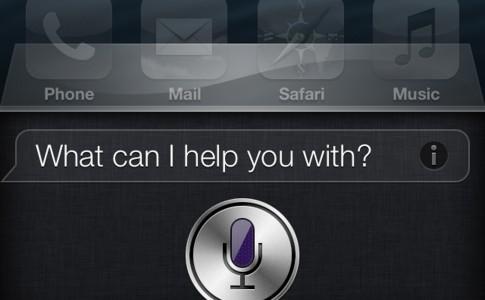How to use Siri