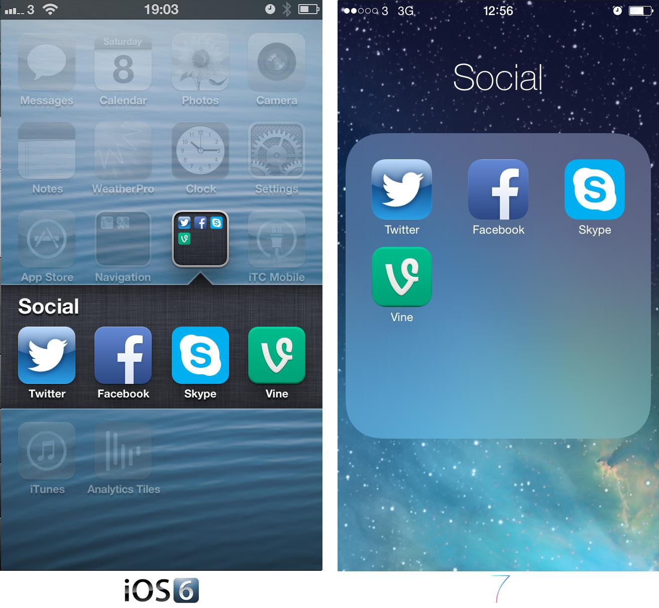 Folders Comparison