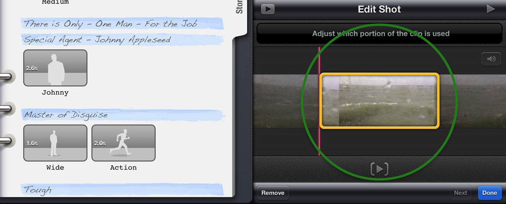 how to get more imovie trailers