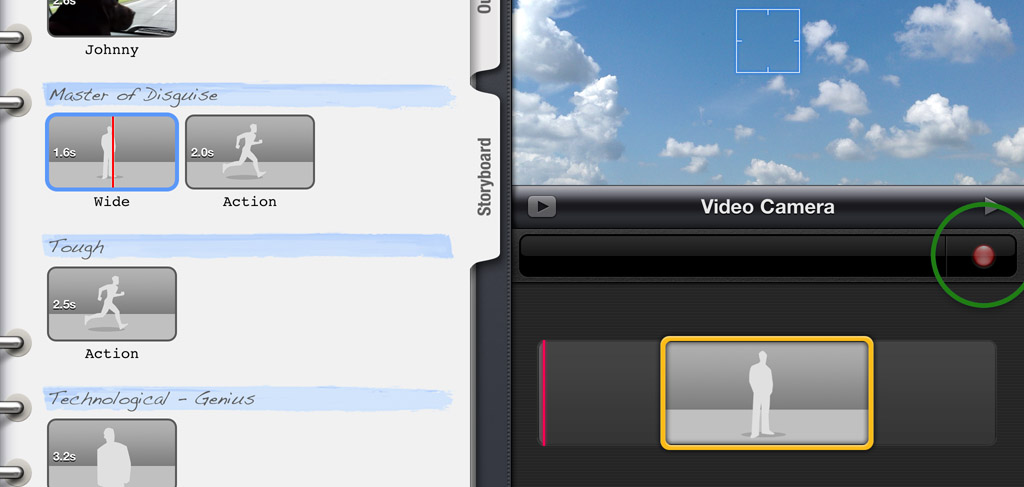 Create a trailer in iMovie for iPad and iPhone – Part 2