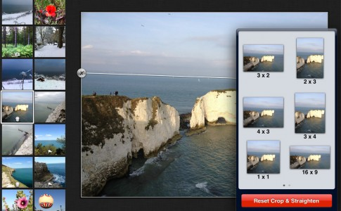 iPhoto overview