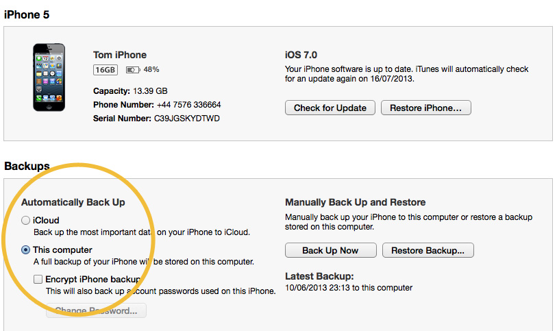 Newest iPhone FAQs