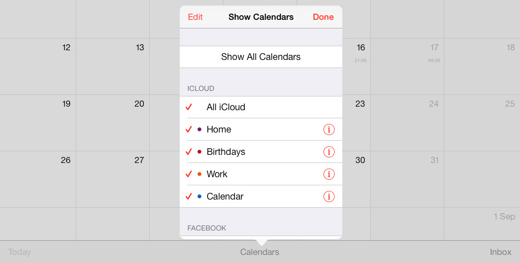 How to use iCloud in iOS 7