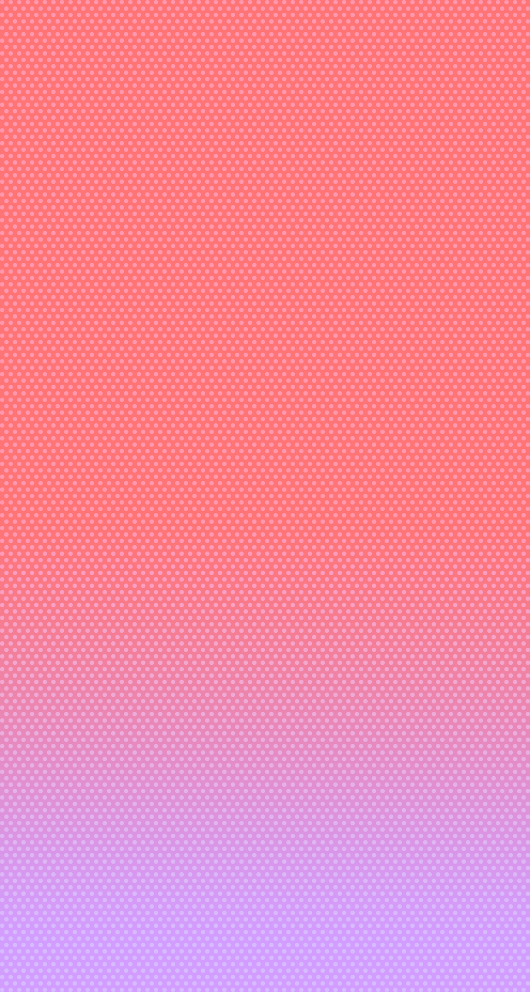 Download The New IOS 7 Wallpapers For IPhone