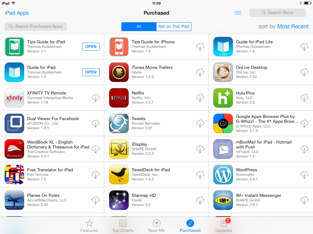 apps download iphone