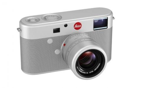 Leica camera by Jony Ive