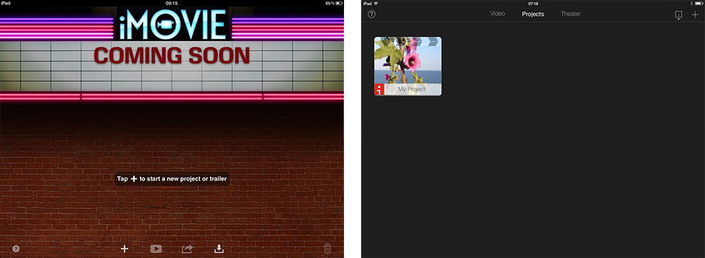 iMovie for iOS 7 comparison 1 thumb
