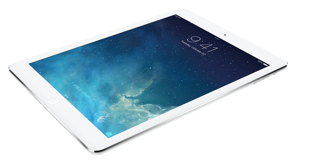 iPad Air Featured image