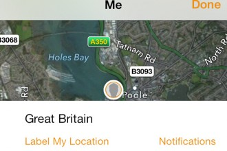 Find My Friends Featured Image