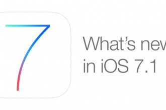iOS 7.1 featured