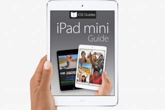 iPad Mini Guide Book Featured Image