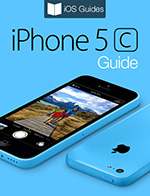 iPhone 5c Guide Cover
