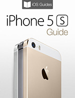 iPhone 5s Guide cover
