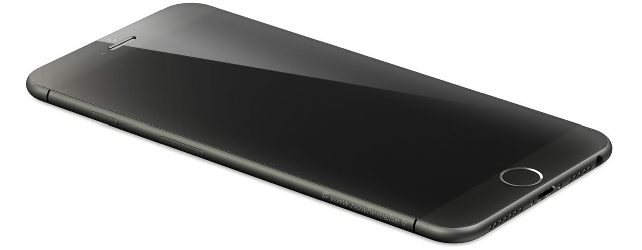 iPhone 6 Space Grey featured