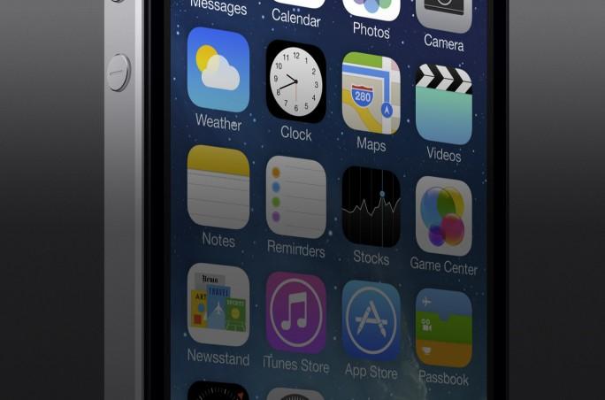 iOS 7 1 update