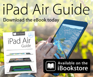 iPad Air Guide eBook