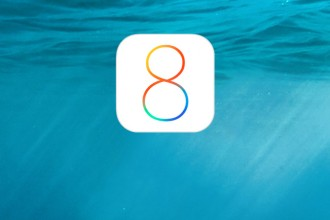 iOS 8 Featured