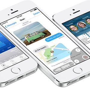 iOS 8 Guide Book Header