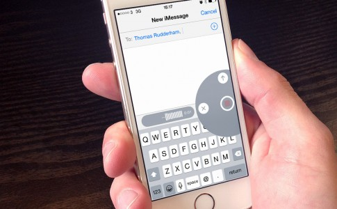 Expire audio video messages iOS 8 iPhone Featured