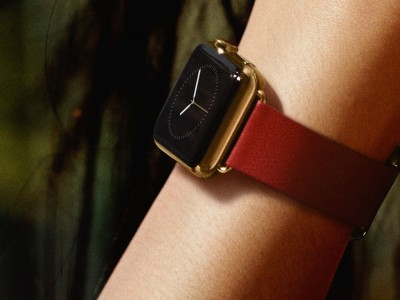 Apple Watch Edition Featured