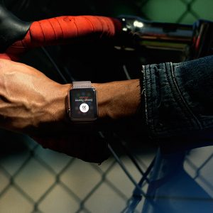 Basics of Apple Watch Guide