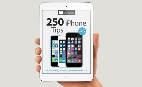 250 iPhone Tips featured