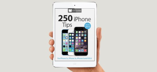 Ipad guide the ultimate guide for ipad and ipad mini ios guides launches 250 iphone tips book fandeluxe Gallery