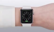 Customize a watch face Apple Watch