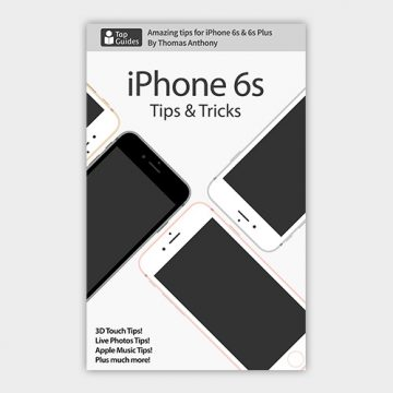 iPhone 6s Tips cover thumb