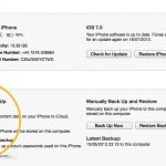 How to backup iPhone to a Mac or PC