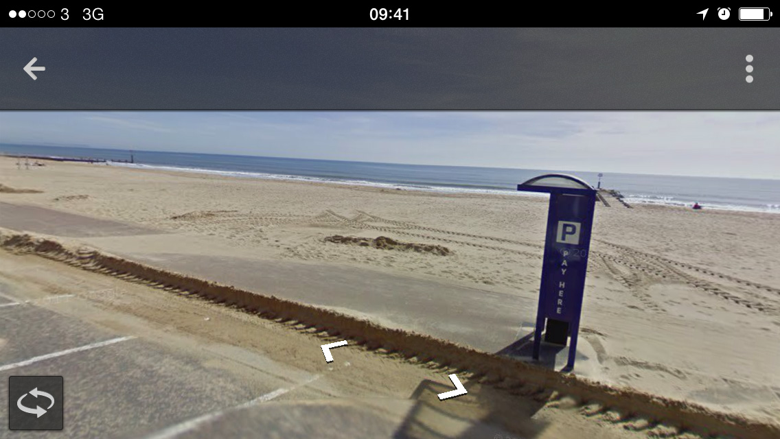 street view on iphone how to get maps on iphone and 16210