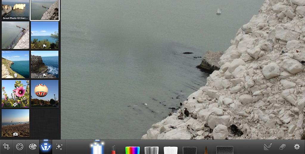 Repair iPhoto iPad iPhone