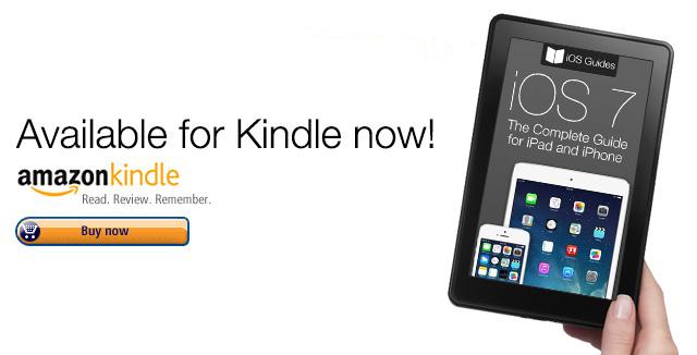 Kindle-Buy-iOS 7