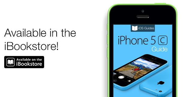 Buy iPhone 5c book