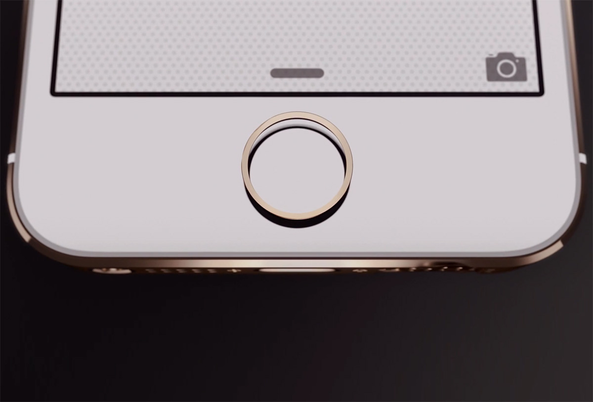 iPhone 5s advert commercial