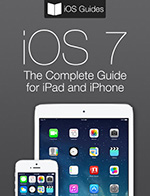 The Complete Guide to iOS 7 cover
