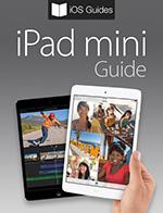 iPad Mini Guide Cover