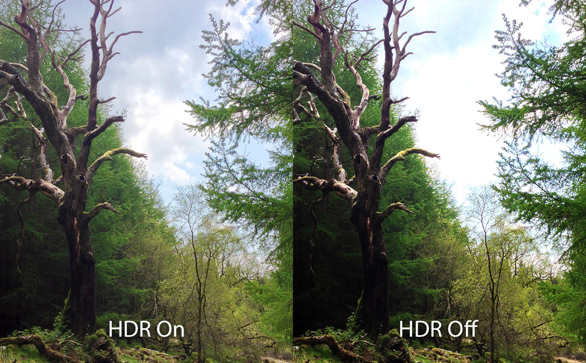 what is hdr on iphone 6 10 essential iphone photography tips 19556